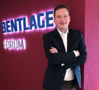 Sascha Tölke, Geschäftsführer BSB Bentlage, Bielefeld