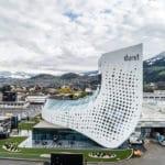 Durst in Brixen stammt das Tau-RSC-System, das die Chromos GmbH erfolgreich vermarktet (Quelle: Chromos)