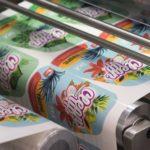 Der Etikettendruck ist einer der wichtigen Bereiche bei Konica Minolta, für den es zur virtual drupe Neuheiten zu sehen gibt (Quelle: Konica Minolta)
