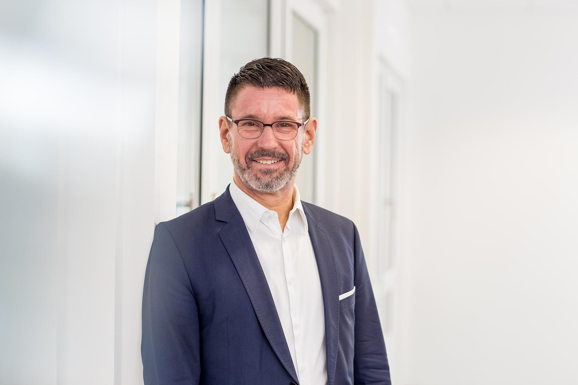Dr. Michael Faller, Geschäftsführender Gesellschafter, Faller Packaging, Waldkirch