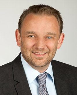 Oliver Becker, Head of Professional Printing bei Konica Minolta Deutschland (Quelle: Konica Minolta)