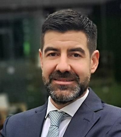 Thomas Macina übernimmt den Bereich Label & Flexible Packaging bei Durst (Quelle Durst Group)