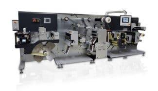 Die Grafotronic DCL2 eröffnet MultiPrint neue Möglichkeiten und erhöht die Leistungsfähigkeit des Unternehmens (Quelle: Grafotronic)