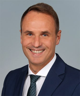 Marc Elsner ist neuer Export Manager bei Dantex Deutschland (Quelle: Dantex)