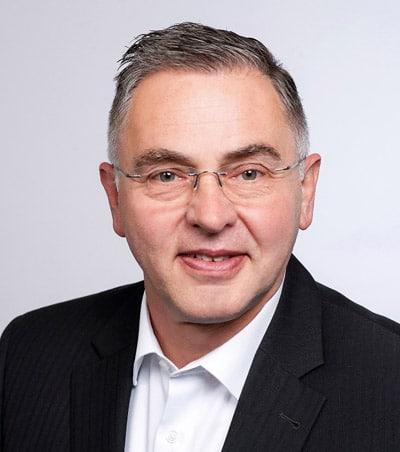 Volker Röhr verstärkt ab dem 1. April 2021 das Printcon-Vertriebsteam (Quelle: Printcon)