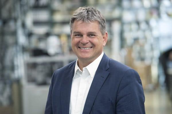 Frank Neumann, Geschäftsführer, Achertäler Druckerei, Kappelrodeck