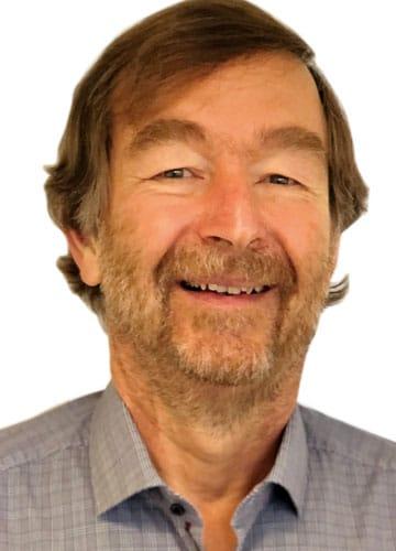 Thomas Hagmaier, Geschäftsführer Hagmaier Etiketten, Münsingen