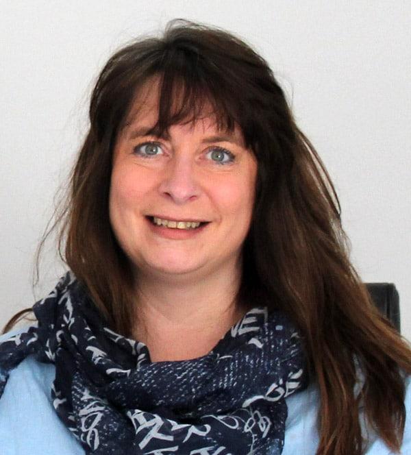 Silke Krajewski, Geschäftsführerin, KilianDruck Grünstadt Dinges GmbH, Grünstadt (Quelle: Kiliandruck)