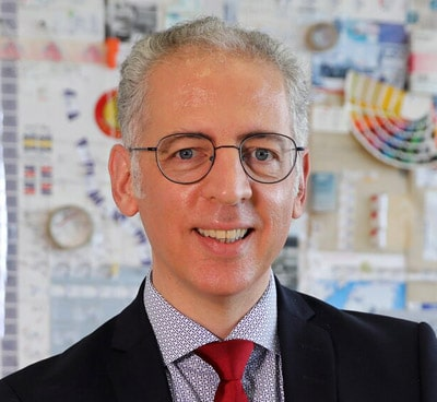 Roland Schreiner, Geschäftsführer, Schreiner Group, Unterschleißheim (Quelle: Schreiner Group)