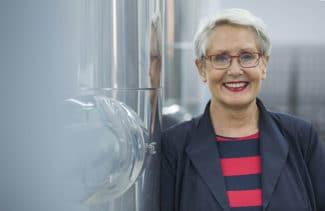 Brigitte Alers, Geschäftsführende Gesellschafterin, BSB Bentlage, Bielefeld