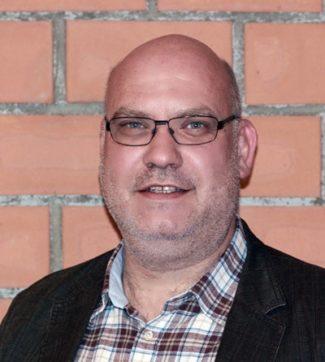 Jürgen Schild, Geschäftsführer, West Label GmbH, Jülich