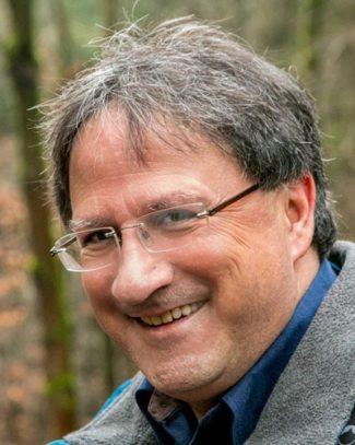 Michael Scherhag, Redakteur Etiketten-Labels
