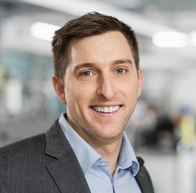 Markus Klein, Geschäftsführer, A. Mausshardt Etiketten GmbH, Dettingen (Quelle: Mausshardt Etiketten)
