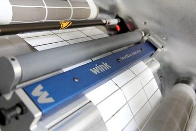 Sensorleiste des SmartGap AutoControl (Quelle: Wink)