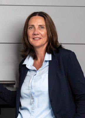 """Birgit Förster: """"Unser Ziel ist es, das Unternehmen an die modernen Bedingungen anzupassen und darüber hinaus innovative Produktionsweisen auszubauen."""""""