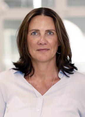 """Birgit Förster, Geschäftsführerin Etikettendruck Förster: """"Ich denke der richtige Weg ist eine Öffnung der Unternehmen gegenüber einer modernen Arbeitsweise- und Kultur."""""""
