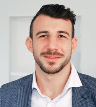 Sebastian Grüttner, Business Development Manager bei smart-TEC (Quelle: smart-TEC)