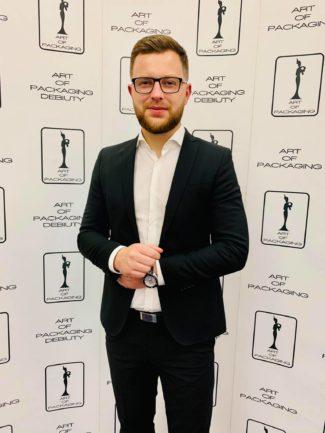 Wojciech Talarek, neuer Geschäftsführer WLE, Warschau (PL) (Quelle: WLE)