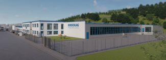 Derschlag in Bad Berleburg ist Hersteller von flexiblen Verpackungen und entsorgt Randstreifen und Stanzreste mit Matho-Systemen (Quelle: Derschlag)