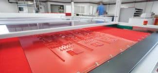 Mit Innovationen für die Cyrel-Flexodrucksysteme wartet Dupont zur virtual.drupa auf (Quelle: Dupont)