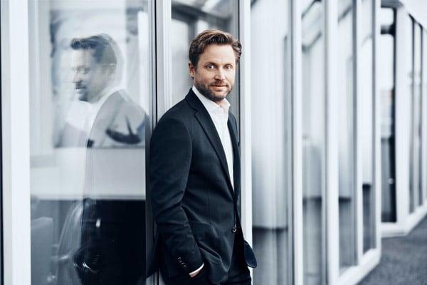 Andreas Kraut, CEO und Gesellschafter von Bizerba, ist zufrieden mit dem Abschluss 2020 und hat für die weitere Zukunft einige große Ziele (Quelle: Bizerba)