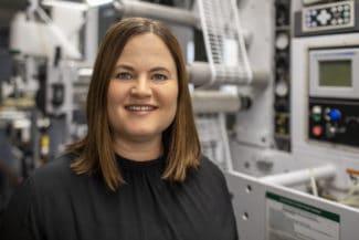 """Verena Klingbeil, Geschäftsführung, Klingbeil GmbH: """"Frauen sind immer dem Spagat zwischen Familie und Karriere ausgesetzt."""" (Quelle: Klingbeil)"""