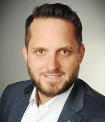Dirk Raming erweitert und unterstützt das ABG-Verkaufsteam in Deutschland (Quelle: ABG)