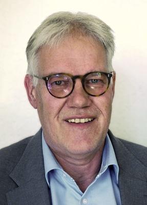 Peter Benninghaus ist neuer Ansprechpartner für die Kunden aus der Druckindustrie bei Close Brothers Asset Finance (Quelle: CBAF)