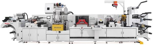 Die von PrintsPaul vertriebenen Brotech-Systeme sind erfolgreich im Markt etabliert und durch ihre Modularität beliebt (Quelle: Brotech)
