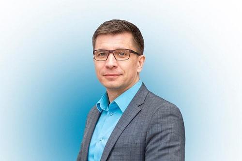 Nachdem seine Doktorarbeit angenommen wurde, hat Marvaco-Geschäftsführer Kai Lankinnen sie nun veröffentlicht (Quelle: Aarni Linnas)