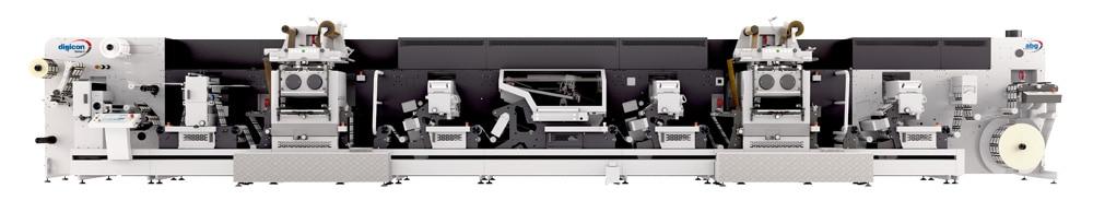 Die neue Digicon Serie 3 von NSD ist modular aufgebaut und umfasst zahlreiche Module für die individuellen Anforderungen (Quelle: ABG)