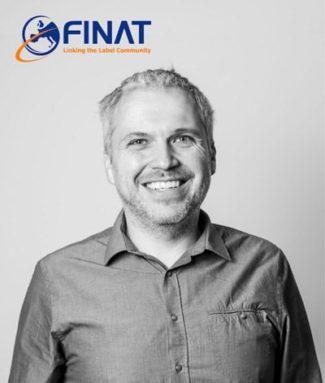 Philippe Voet, neuer Präsident des FINAT (Quelle: FINAT)