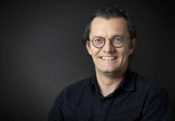 Frank Smolenaers, Geschäftsführer der Molino studios (Quelle: Molina studios)