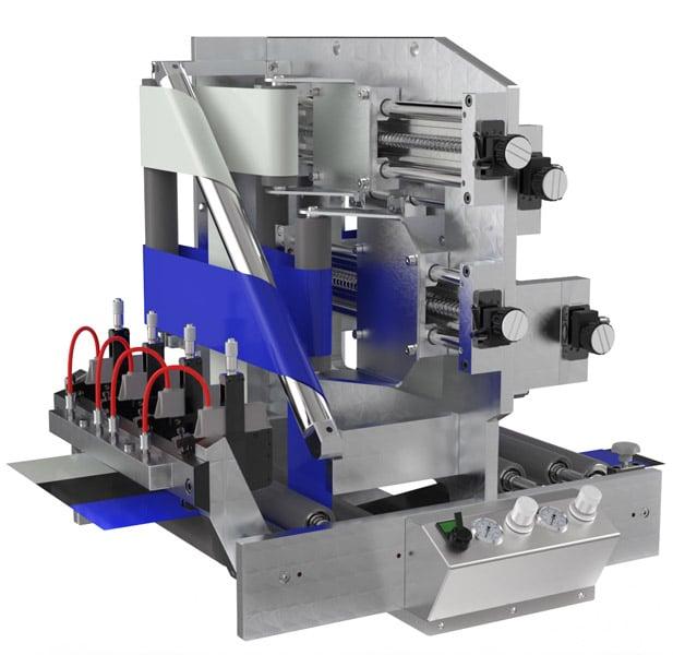 Mit dem Printum Multilayer Kit bietet Printum die modulare Möglichkeit mehrlagige Produkte zu produzieren (Quelle: Printum)