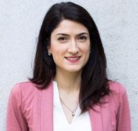 Mariya Nedelcheva, Avery Dennison Produktmanagerin (Quelle: Avery Dennison)