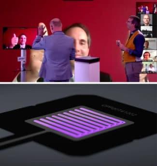 Das PlasmaPatch von Schreiner ProTech erhielt in diesem Jahr den Innovationspreis bei den FINAT-Awards (Quelle: Schreiner Group)
