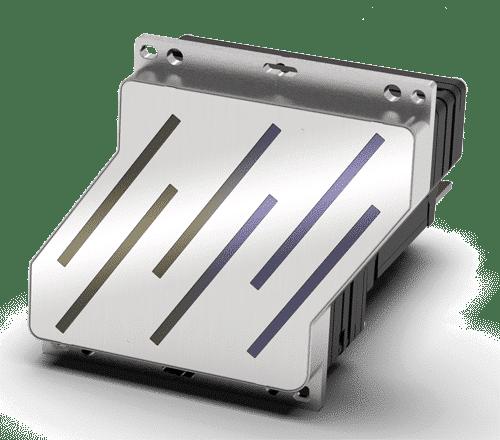 Mit den neuen Inkjet-Druckköpfen biete GIS spezielle Hochleistungsköpfe für Epson-Systeme an (Quelle: Epson)