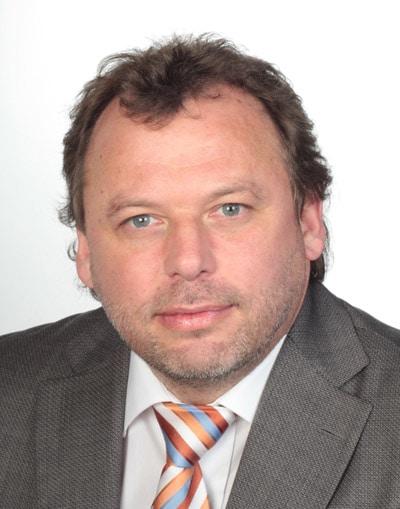Klaus Sedlmayr, Geschäftsführer der Chromos GmbH (Quelle: Chromos)