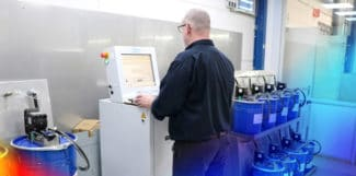 GSE startet InkConnection - ein Blog über das Management von Druckfarben für Fachleute, die mit Verpackungen und Etiketten arbeiten (Quelle: GSE)