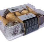 Das Full-Wrap-Labelling wird jetzt durch den neuen Etikettierer L 310 von Multivac erleichtert (Quelle: Mul-tivac)