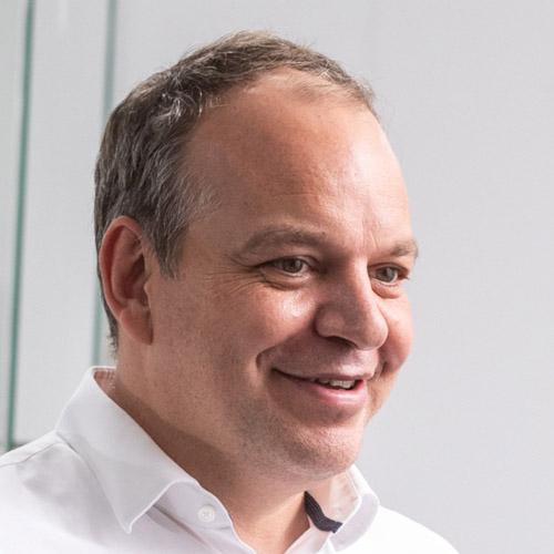Ingo Beutler ist der neue Ansprechpartner für den Vertrieb von Hybrid Software in der DACH-Region (Quelle: Hybrid Software)