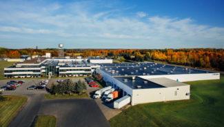 Felix Schoeller investiert in einen Produktionsbetrieb für Release Liner in Pulaki, New York (Quelle: Felix Schoeller)