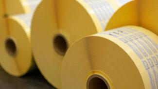 Die Etikettenbranche ist immer noch eine Wachstumsbranche. Allerdings wird die Materialbeschaffung zunehmend schwieriger (Quelle: Finat)