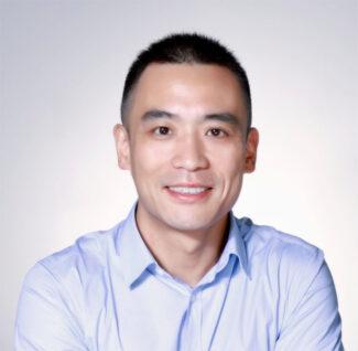 Li Wen, neuer Geschäftsführer Emena bei Avery Dennison (Quelle: Avery Dennison)