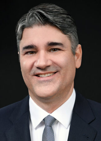 Stefan Benito, seit dem 1.September neuer Vice President Commercial der Sihl-Gruppe (Quelle: Sihl)
