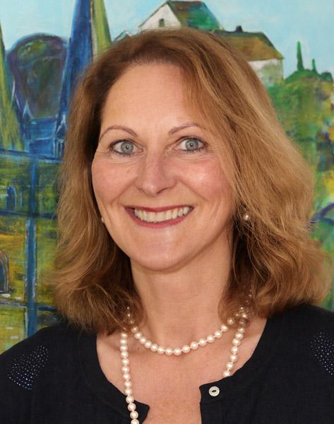 Anke Hoefer, Geschäftsführerin Top-Label, Alfeld/Leine (Quelle: Top-Label)