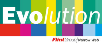 Logo Evolution Flint Group