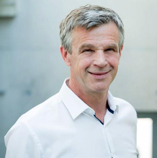 Stephan Plenz übernimmt zum 1. Oktober als Interimsgeschäftsführer die Leitung von Actega Metal Print (Quelle: Actega)