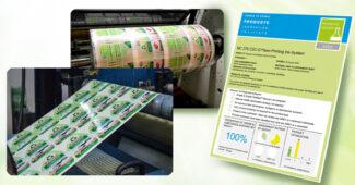 In mehreren Initiativen unterstützt und ermöglicht Siegwerk zirkuläre Verpackungslösungen, steuert Know-how aus der Druckfarbenperspektive bei, um Verpackungen recyclebar und nachhaltiger zu machen (Quelle: Siegwerk)