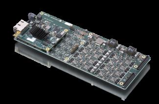 Das neue GIS HMB-SE-D3000 Head Manager Board für den Epson D3000-A1R Druckkopf (Quelle: GIS)